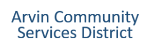 Arvin Community Services District