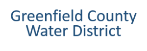 Greenfield County Water District