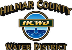 Hilmar County Water District