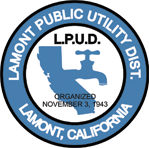 Lamont Public Utility District