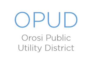 Orosi Public Utility District